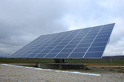 Invest in operational Solar Parks